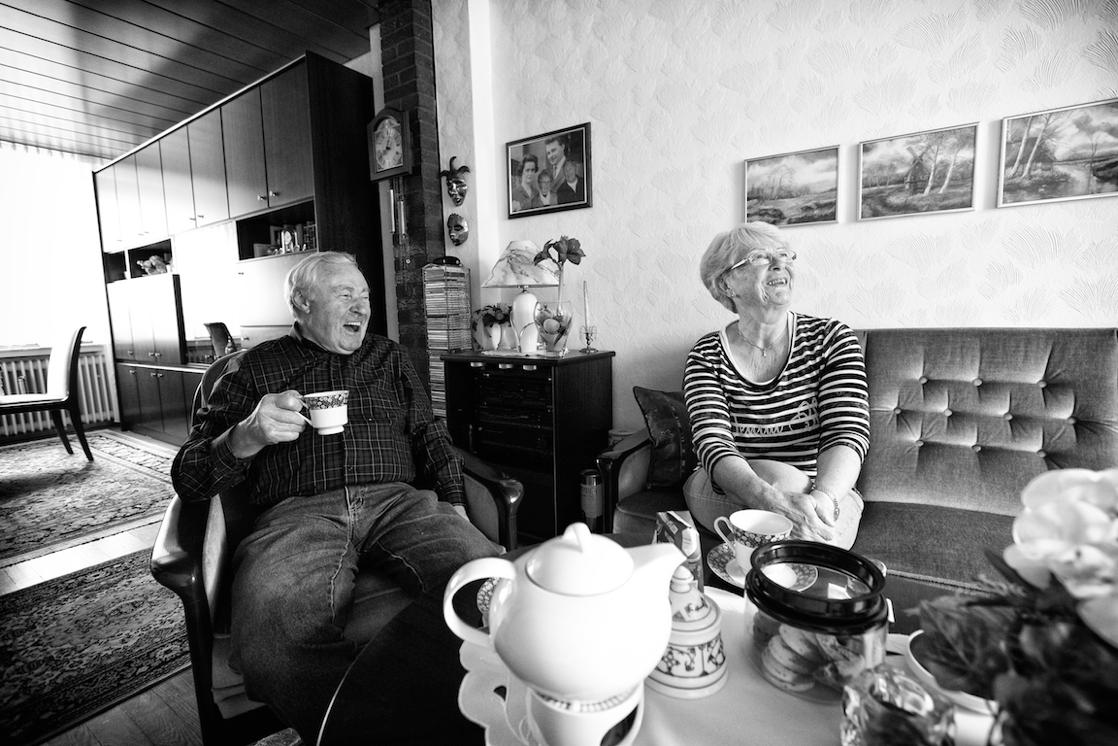 Caro Dirscherl Fotografie - Wohnen in Walle